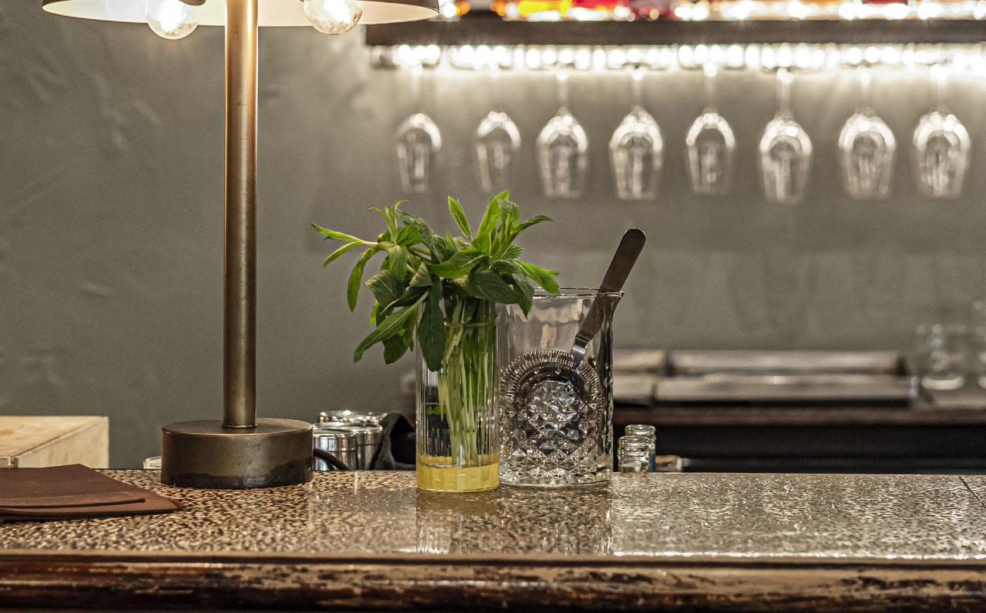 The Botanist Kirribilli Bar