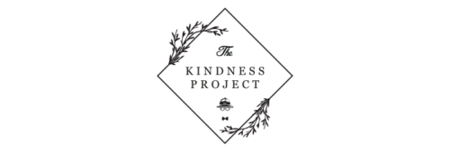 The Botanist Kindness Project Logo