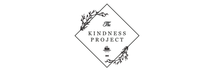 The Botanist Kindness Project Logo